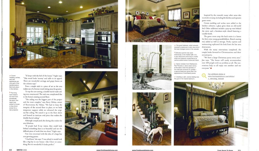 House to Home_2008_Berttelsmeyer_Article pg 2